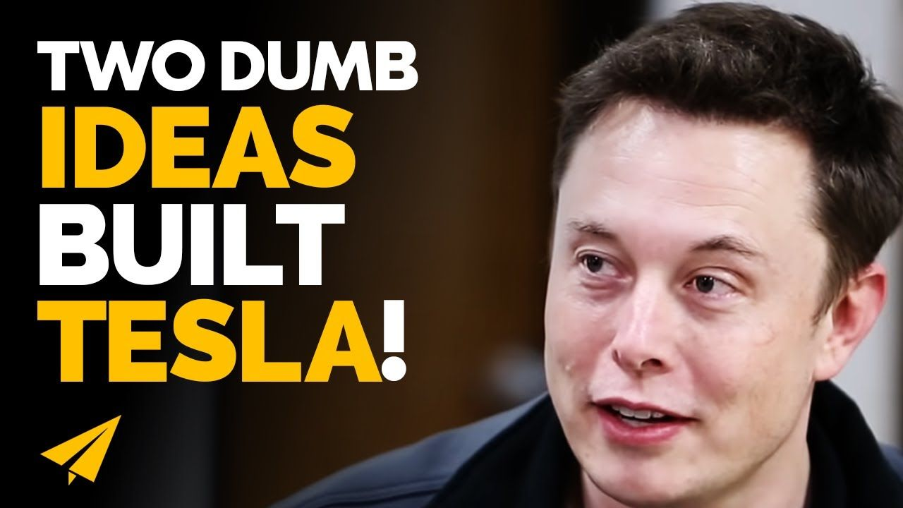 Here's Why It's CRUCIAL to BELIEVE in What You DO! | Elon Musk | Top 10 Rules