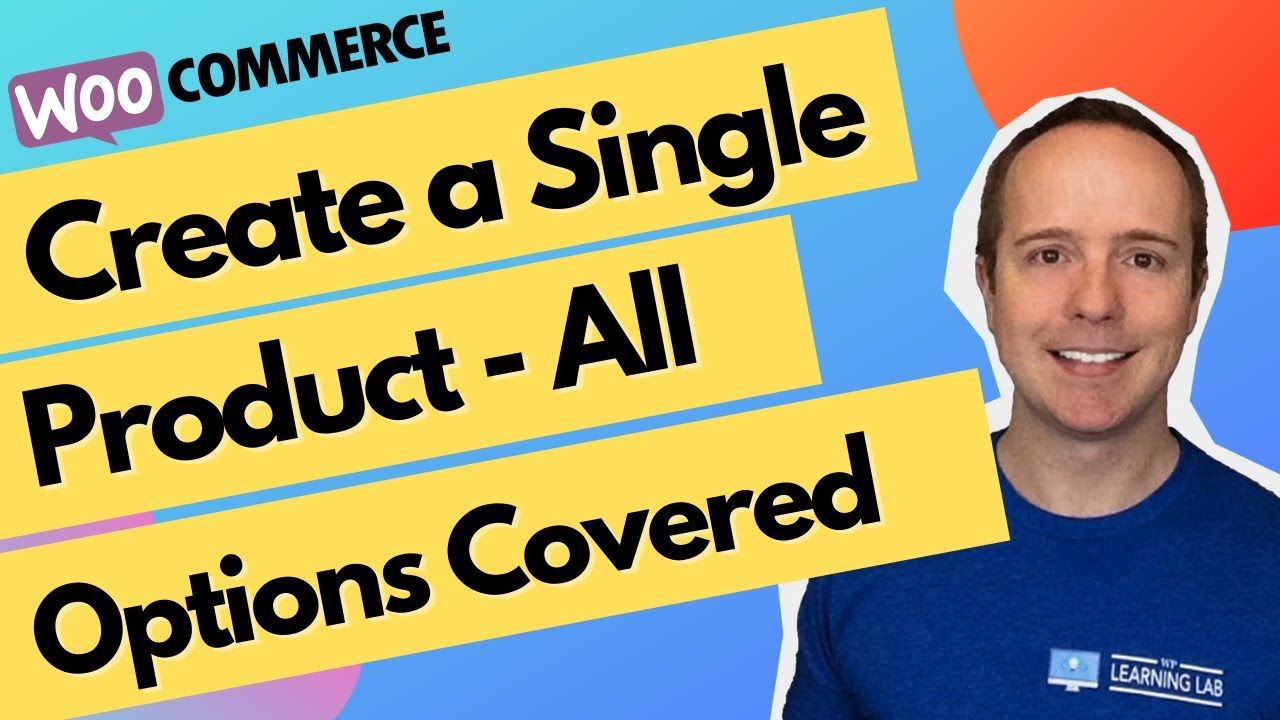 How To Create A WooCommerce Single Product – Step by Step