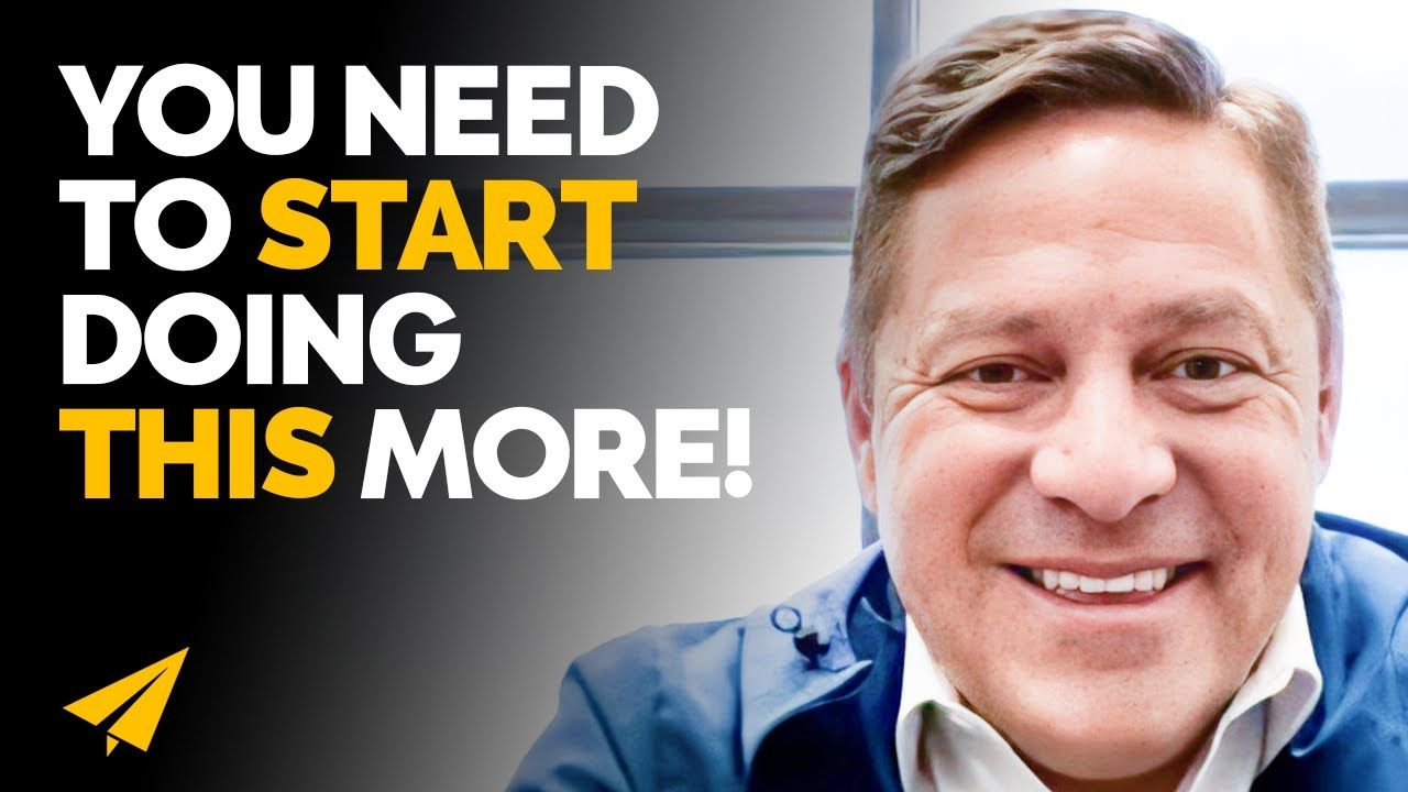 How to PROSPER in Both BUSINESS and LIFE! | Randy Garn Interview | #ModelTheMasters
