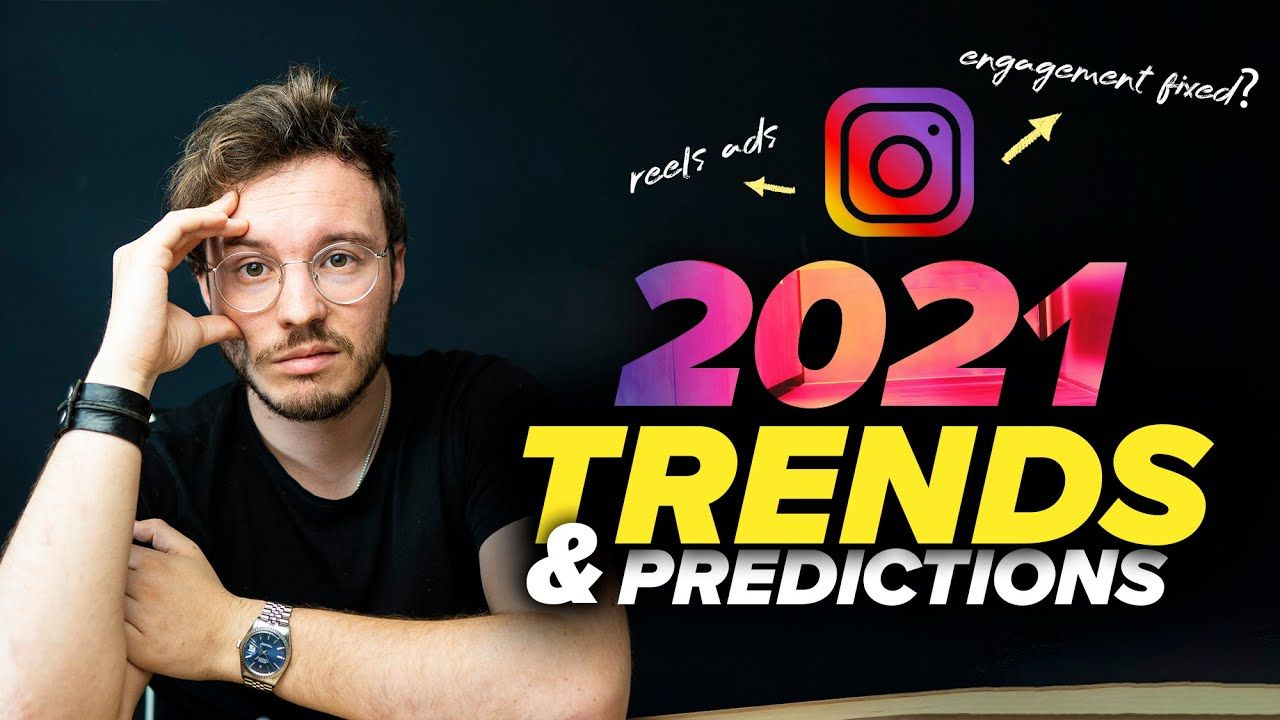 Instagram 2021: here's what will happen   Instagram Algorithm Updates