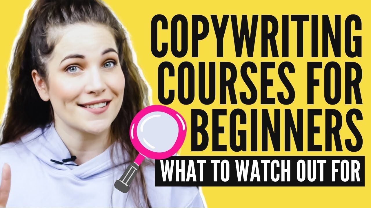 Is Taking A Copywriting Course Worth Your Time & Money? (For Beginners)