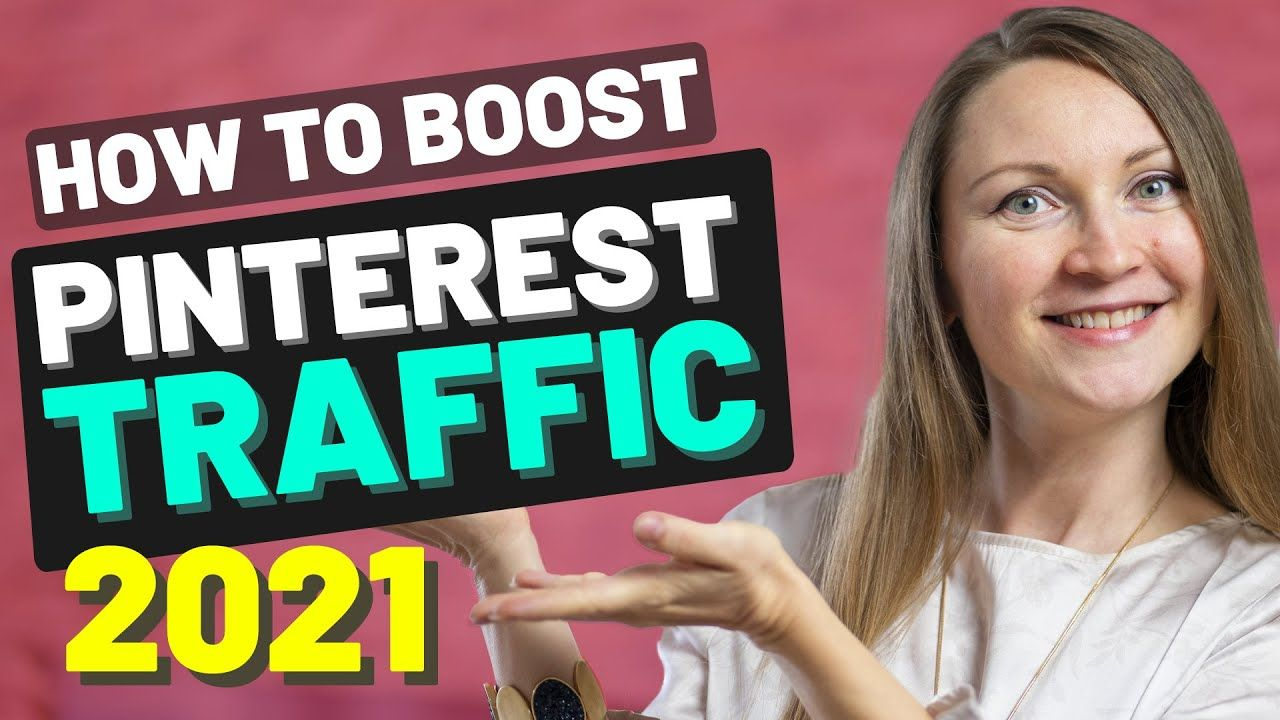 PINTEREST MARKETING TIPS FOR TRAFFIC BOOST – HOW TO USE PINTEREST FOR BUSINESS IN 2021