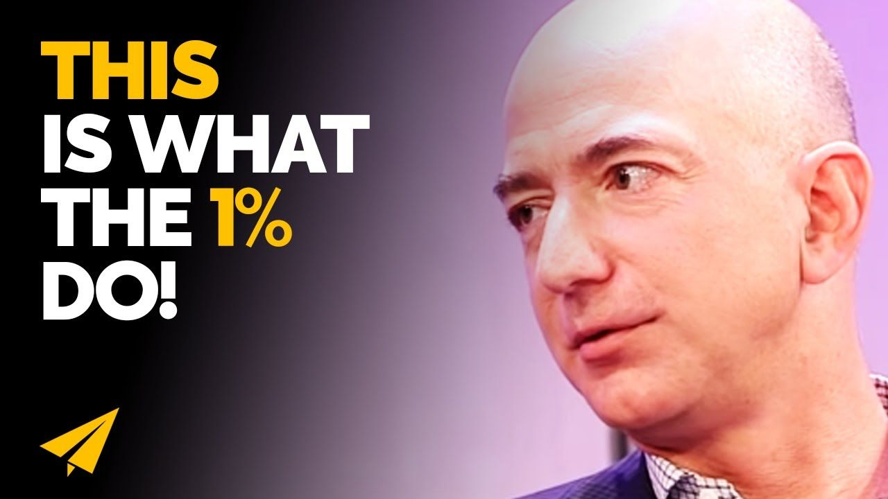 How BILLIONAIRES THINK   Success ADVICE From the TOP