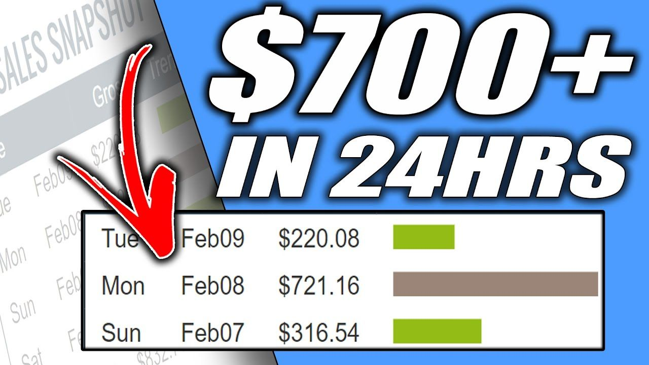 Earn $300+ Daily – How to Make Money with Clickbank FOR FREE (2021) Also Works With Digistore24!