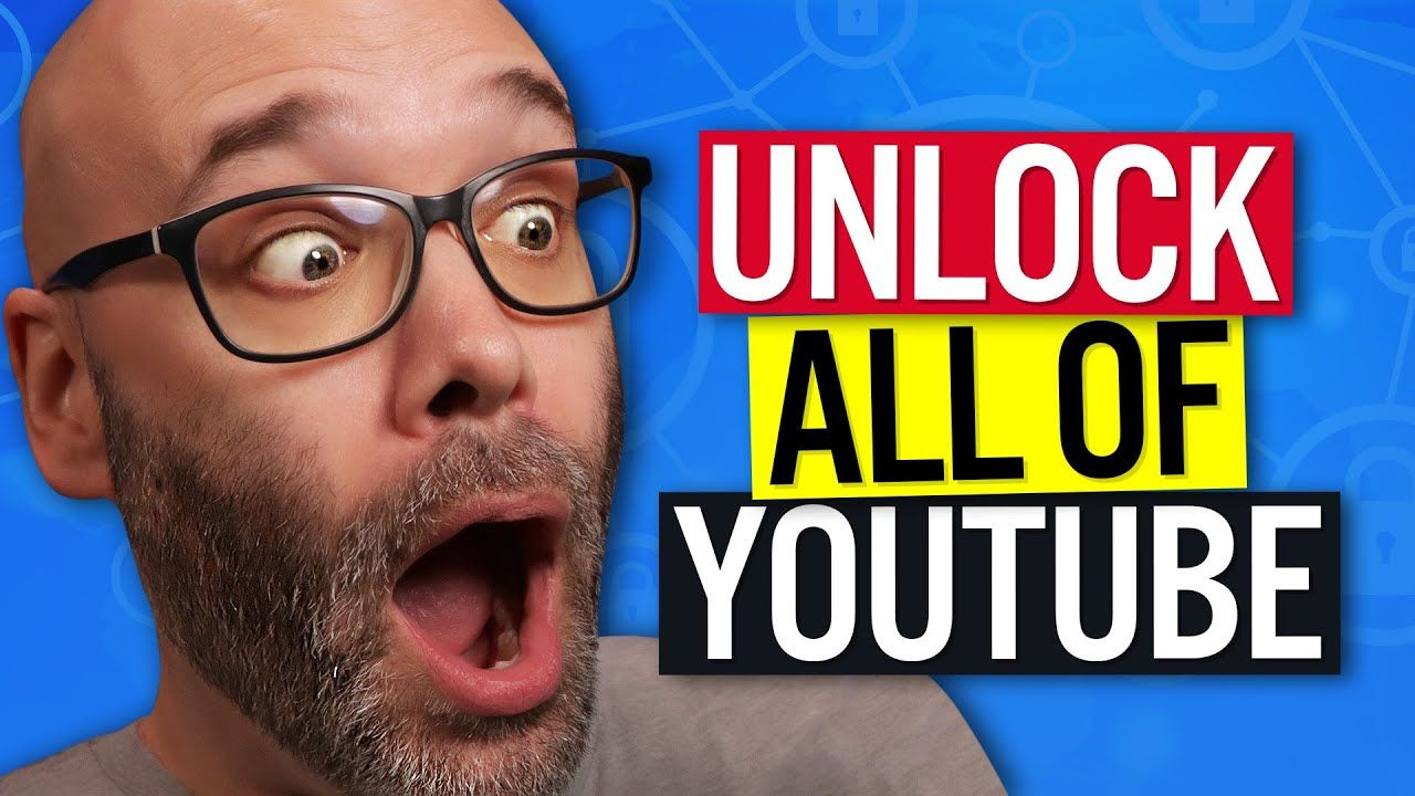 How Many Subscribers YOU Need To Unlock ALL YouTube Features