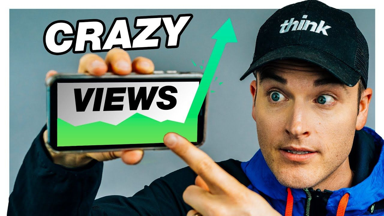 How to Get More VIEWS on YouTube (7 Tips GUARANTEED to Work)