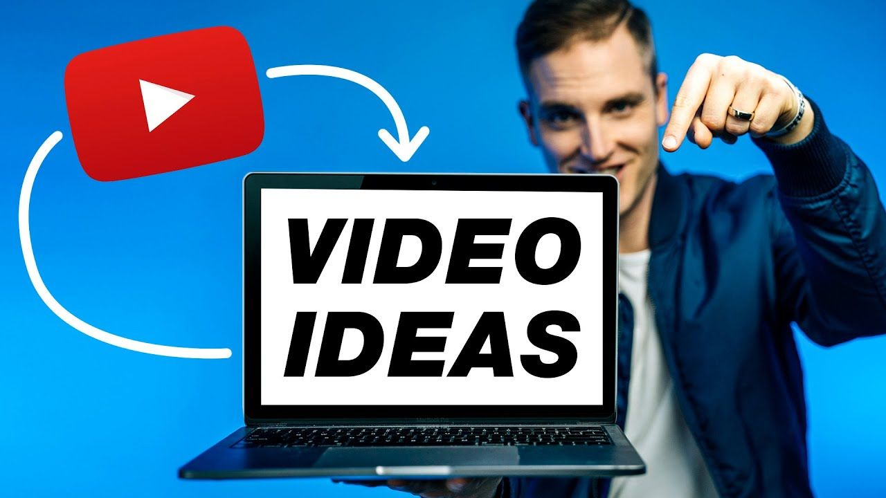 How to Research YouTube Video Ideas That Get VIEWS!