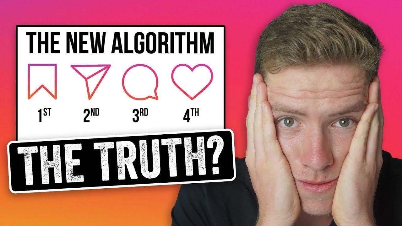 The New Instagram Algorithm?!