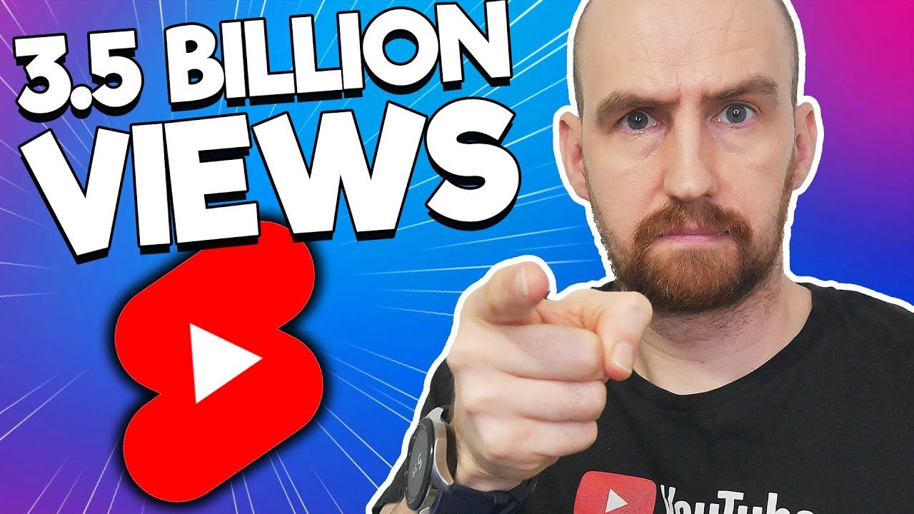 You Need To Make YouTube Shorts… NOW!