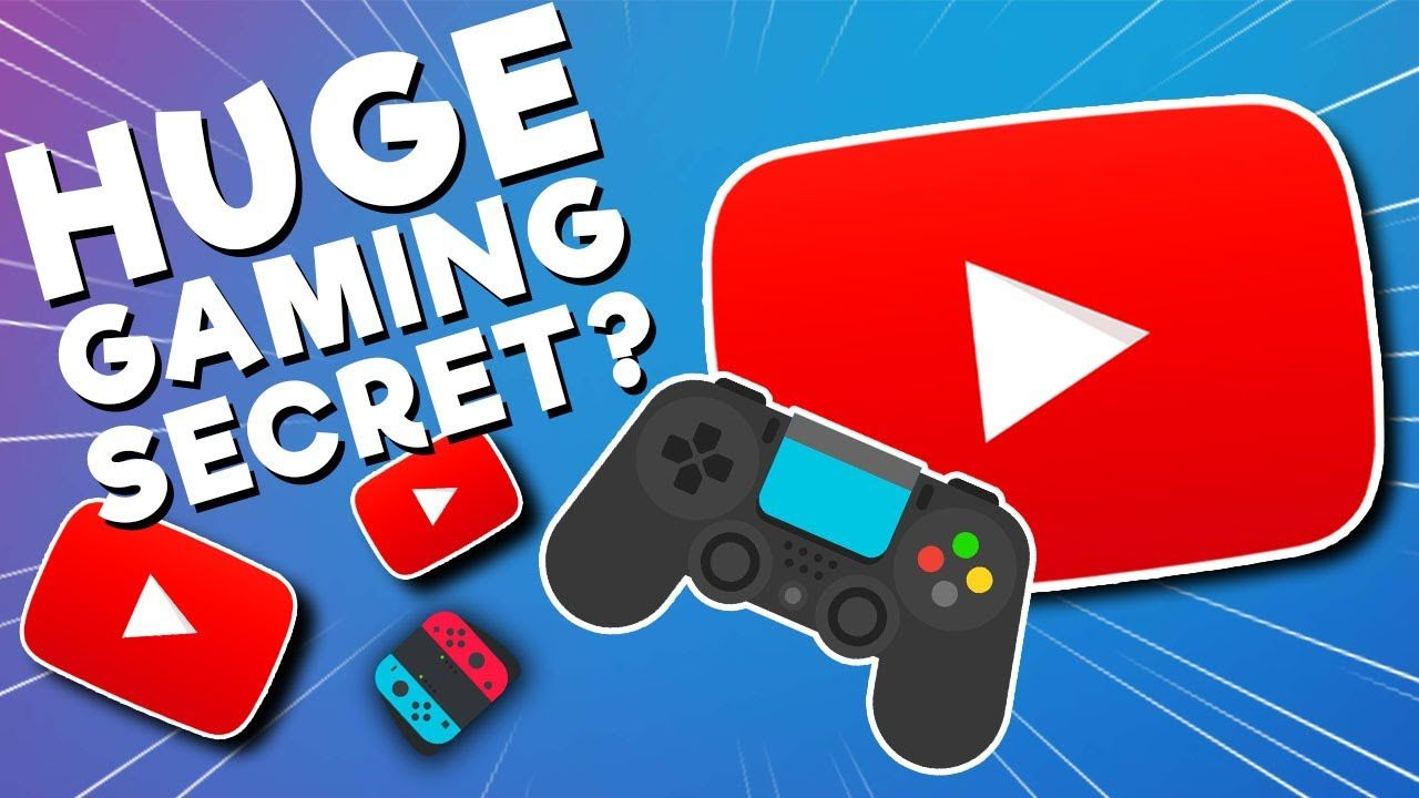 ATTENTION YOUTUBE GAMING CHANNELS: You Need to Know This!