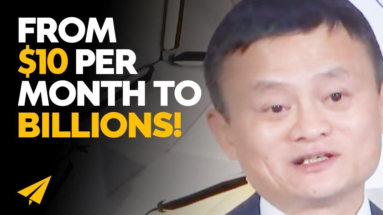 Best Jack Ma MOTIVATION (1.5 HOURS of Pure INSPIRATION!)