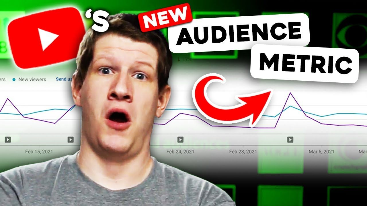 Exciting New YouTube Metrics You Need to Know | Little Monster
