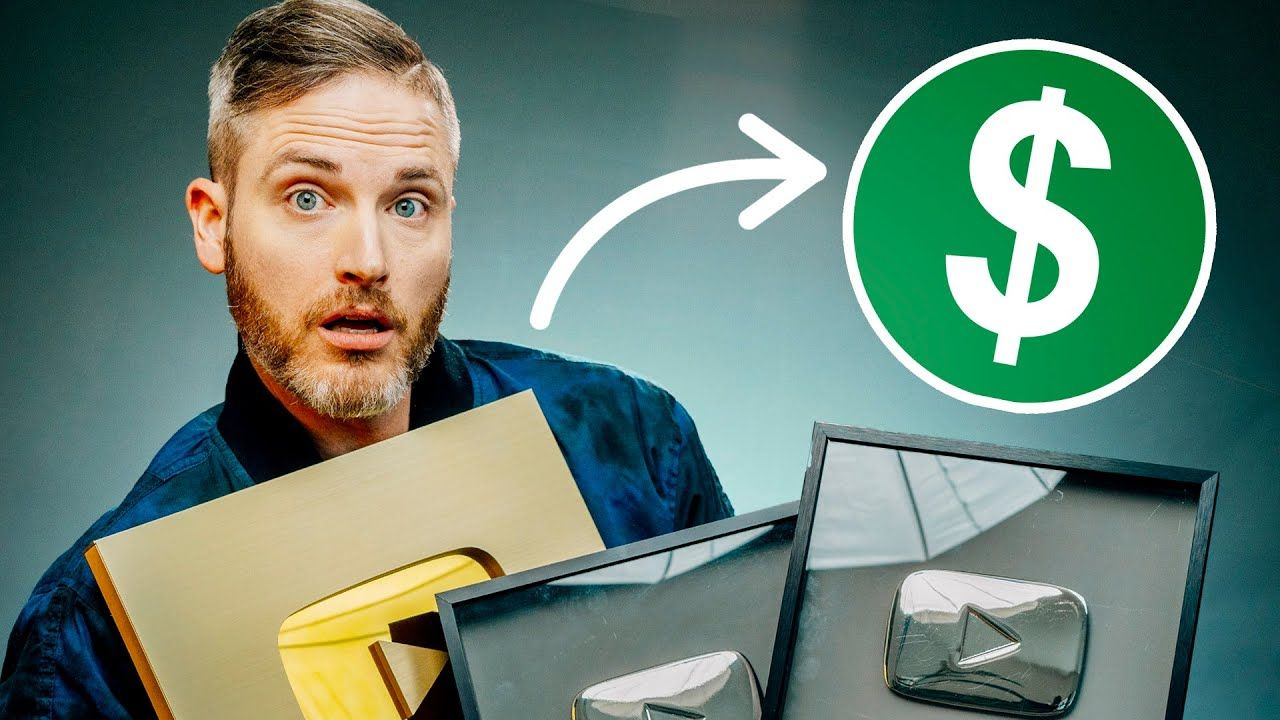 How to Make YouTube Your Full-Time Job (Real Advice Nobody Talks About)