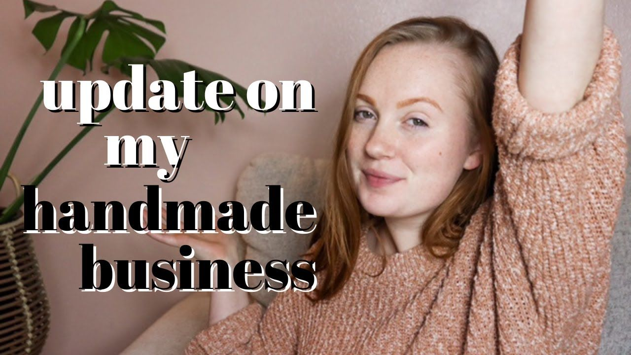 MOVING ON FROM ETSY? OPENING MY OWN ONLINE RETAIL SHOP