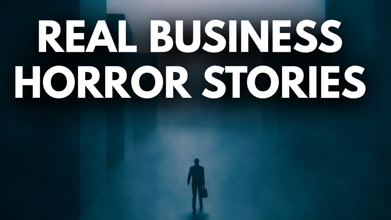 Personal Entrepreneur Horror Stories – The Income Stream Day #352 with Pat Flynn