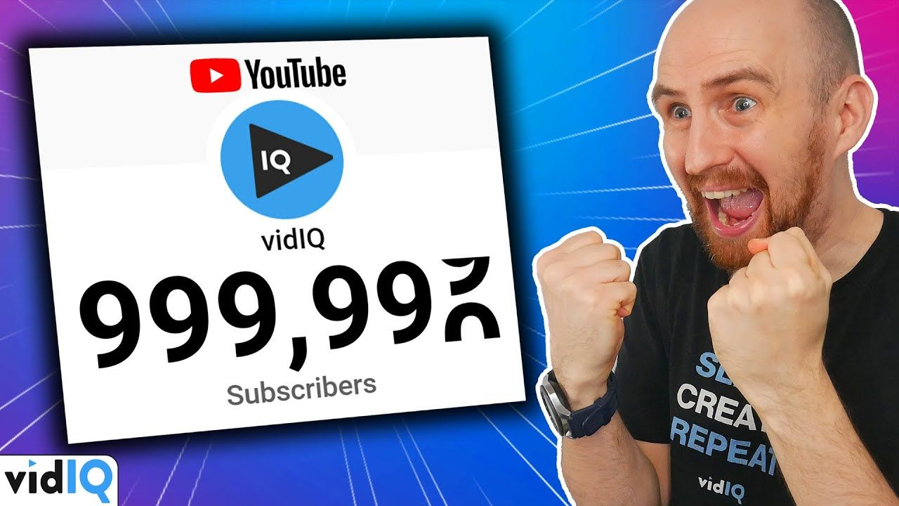 Real-Time YouTube Subscriber Counts are Back!