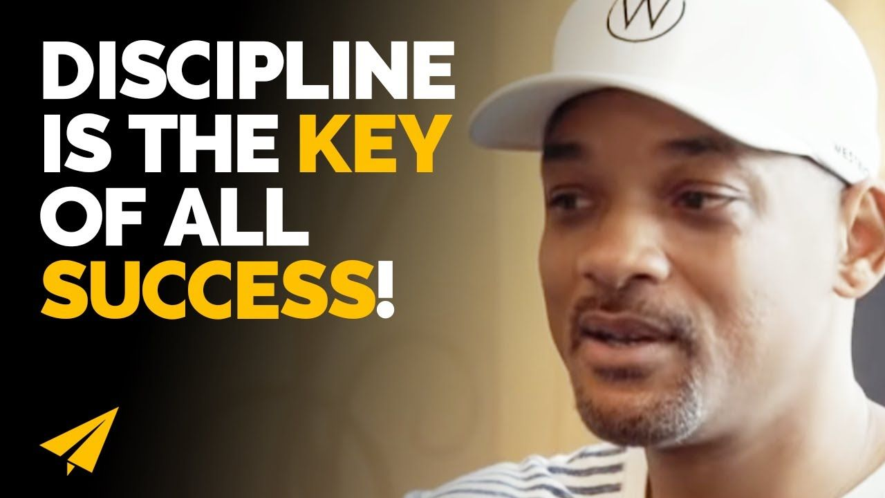 THIS Will Change Your LIFE! | AFFIRMATIONS for Success | Will Smith