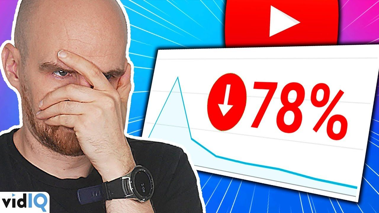 Why Making Mistakes on YouTube is a Good Thing!