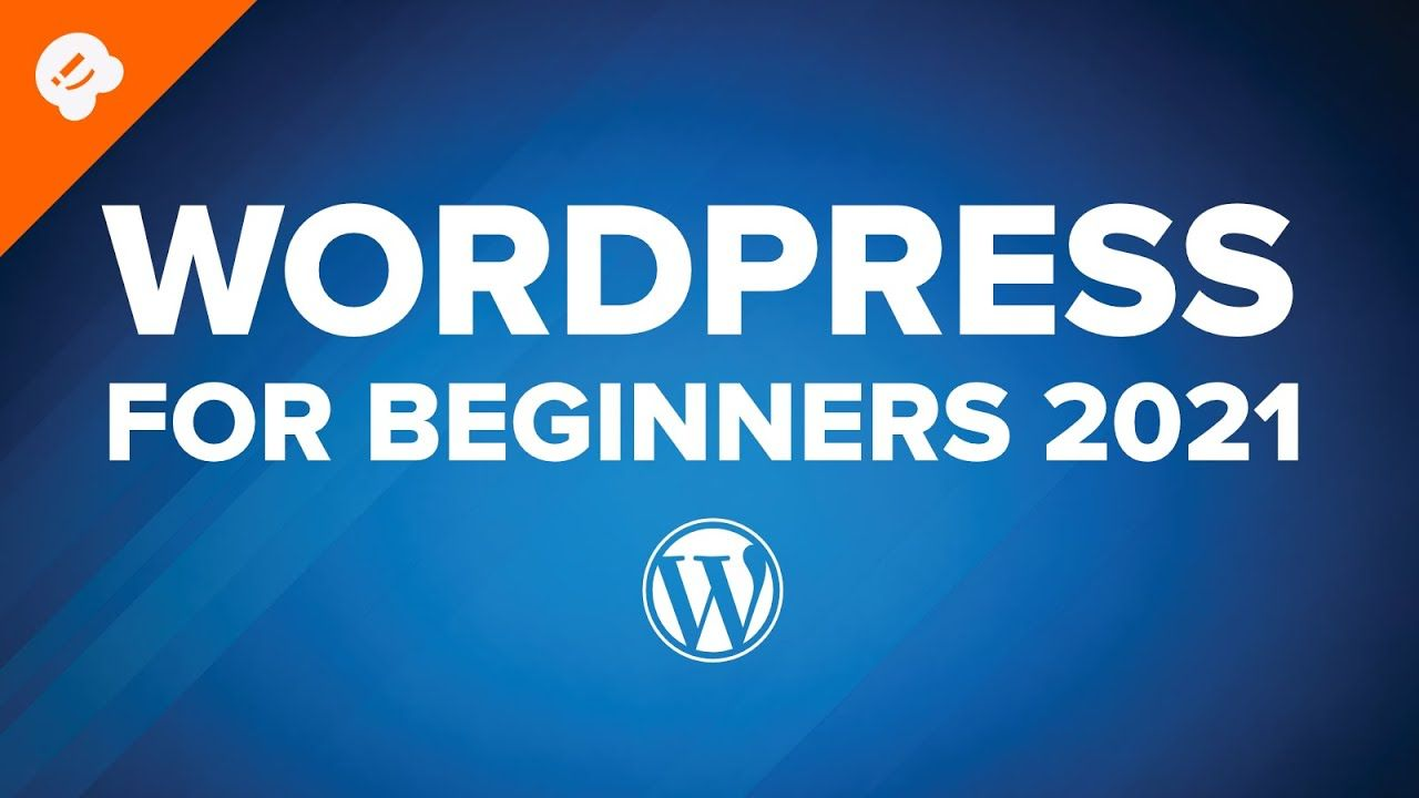 WordPress Tutorial [UPDATED] – How to Make a WordPress Website for Beginners