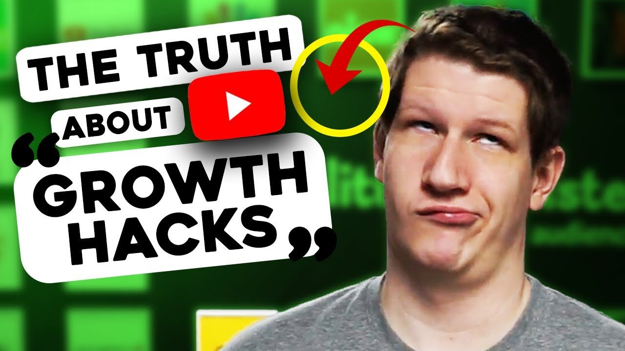 YouTube Gurus are LYING to You! | Little Monster