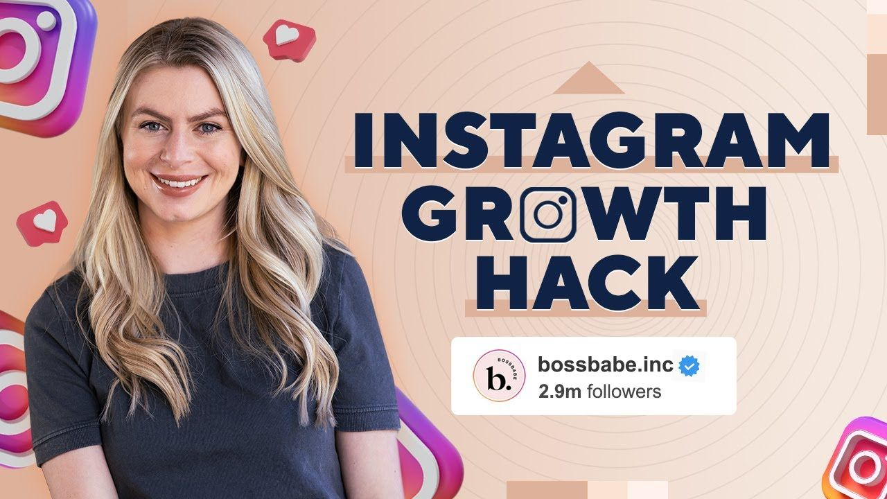 Do This GROWTH HACK To Grow Your Instagram FAST (Just 10 Minutes A Day)