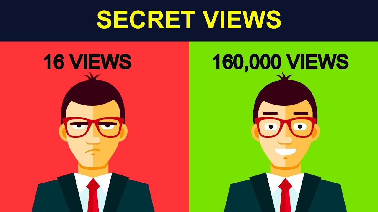 How to Get More Views on YouTube in 2021 – YouTube Studio Secrets