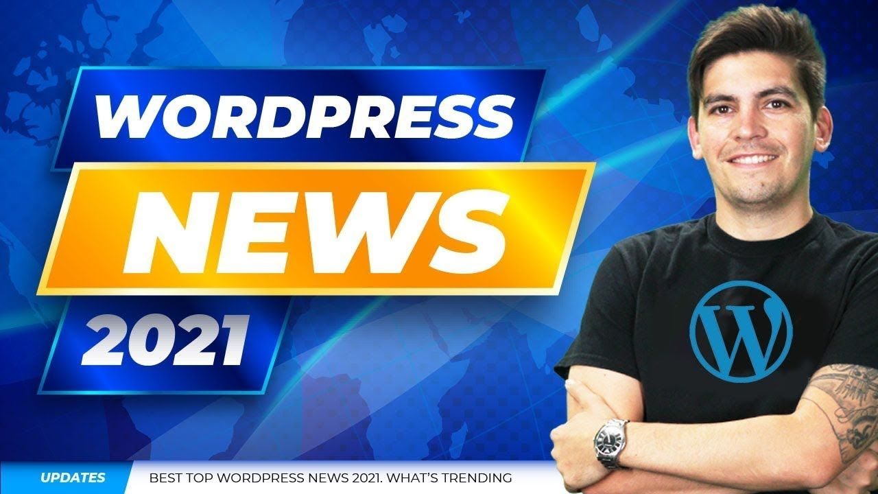 WordPress News! Caldera Forms Is Retired? Kadence Theme Sold? And Is My Content Stolen?