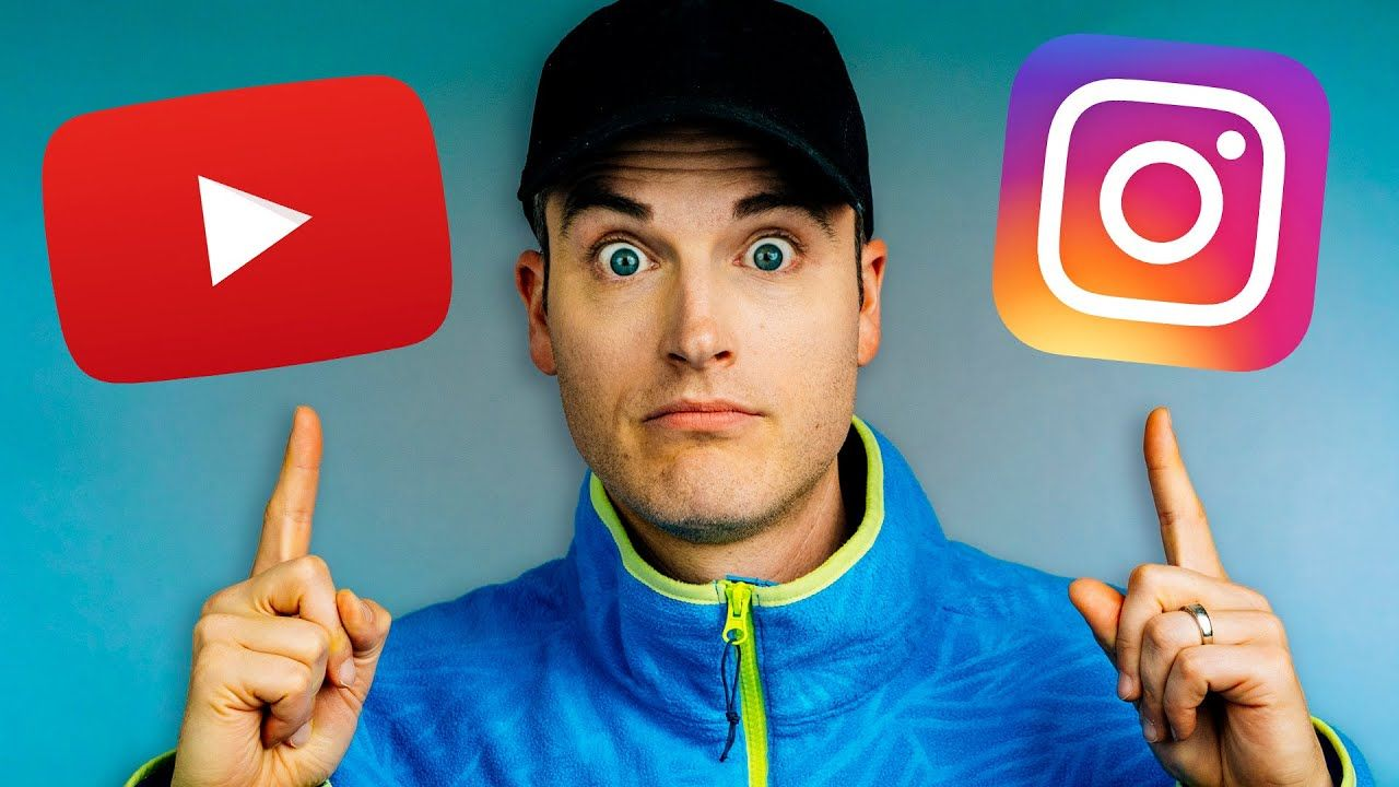 YOUTUBE vs INSTAGRAM: Which Platform is Better to Grow First?