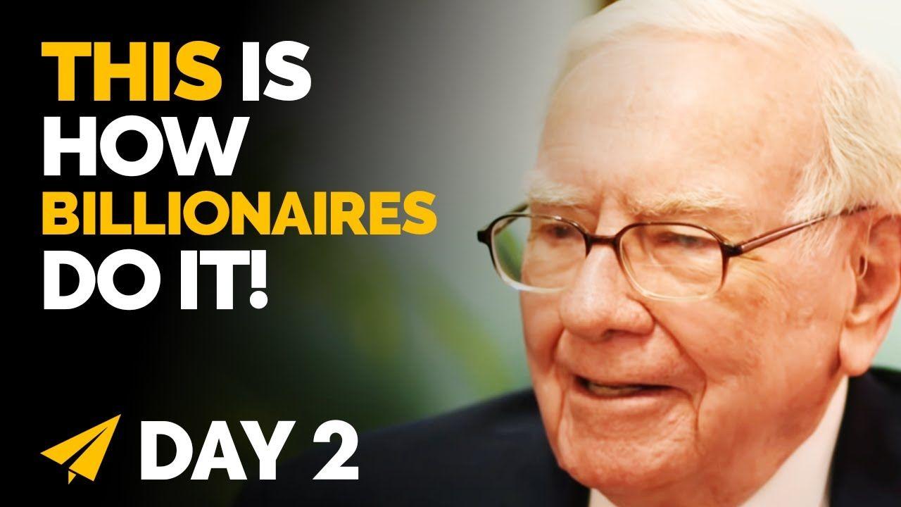 7 Daily Habits Self Made Billionaires Use to Create Massive Wealth! | #BillionaireMindset