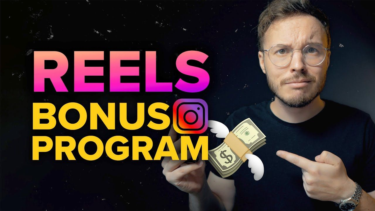 Crazy Instagram REELS Update | Reels Bonus Program