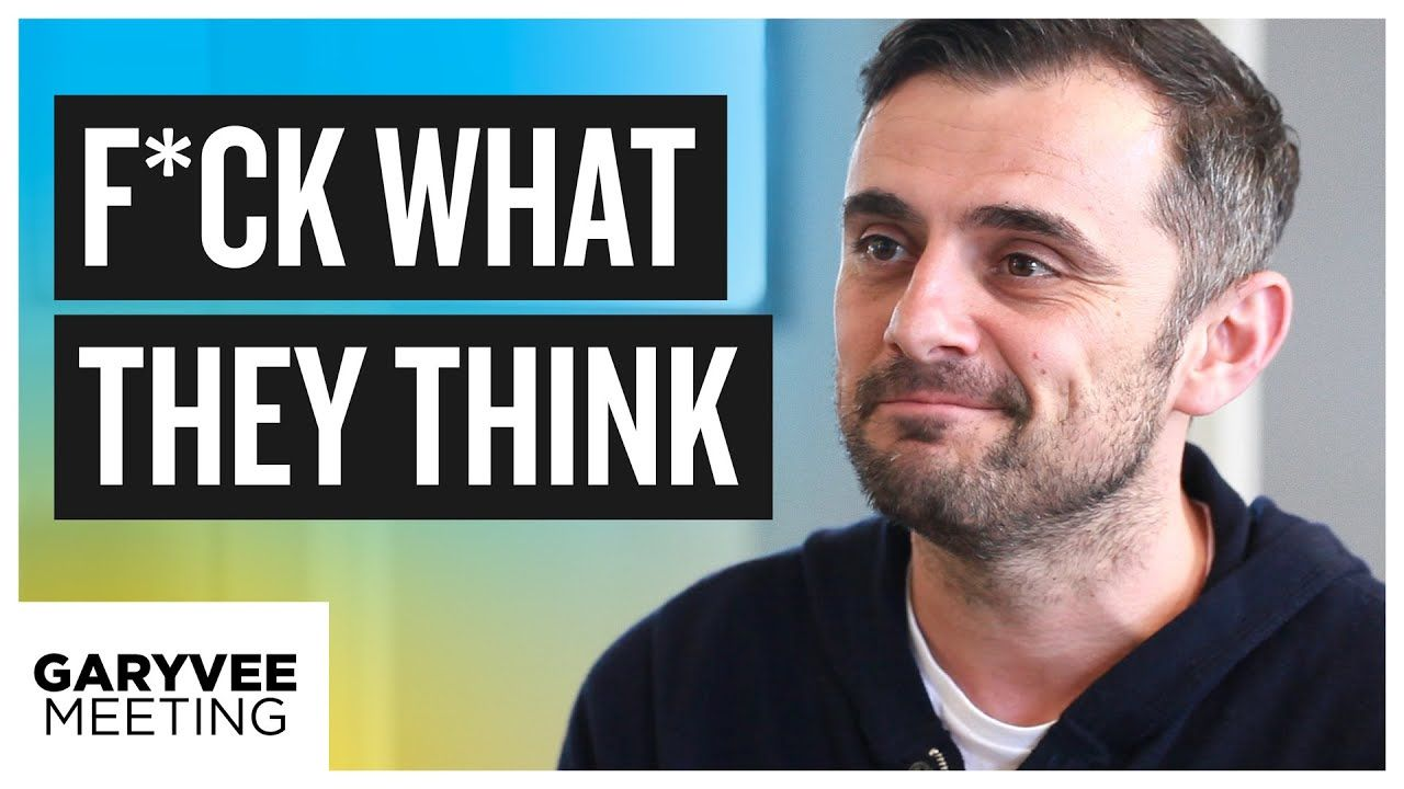 How To Not Give a F*ck What Others Think and Still Be Nice About It   Raising The Bar Podcast