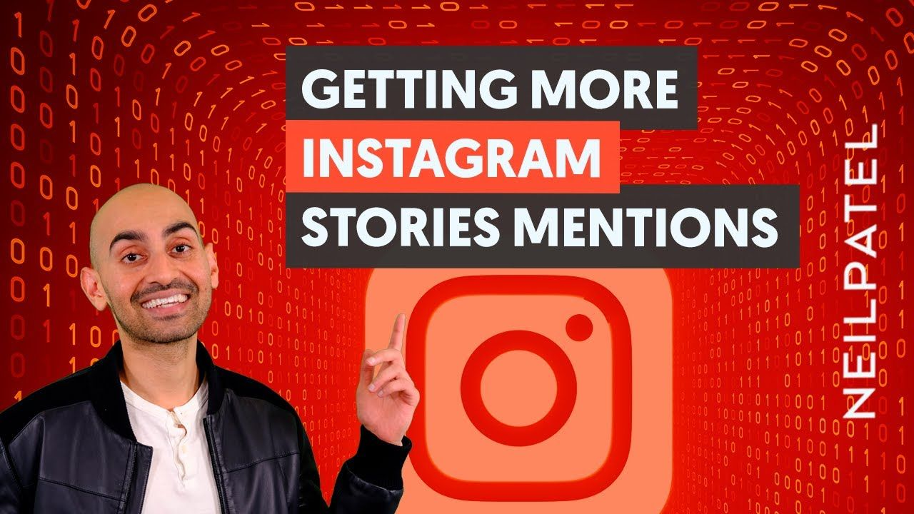 How to Get More Instagram Story Mentions (Fast and for FREE)
