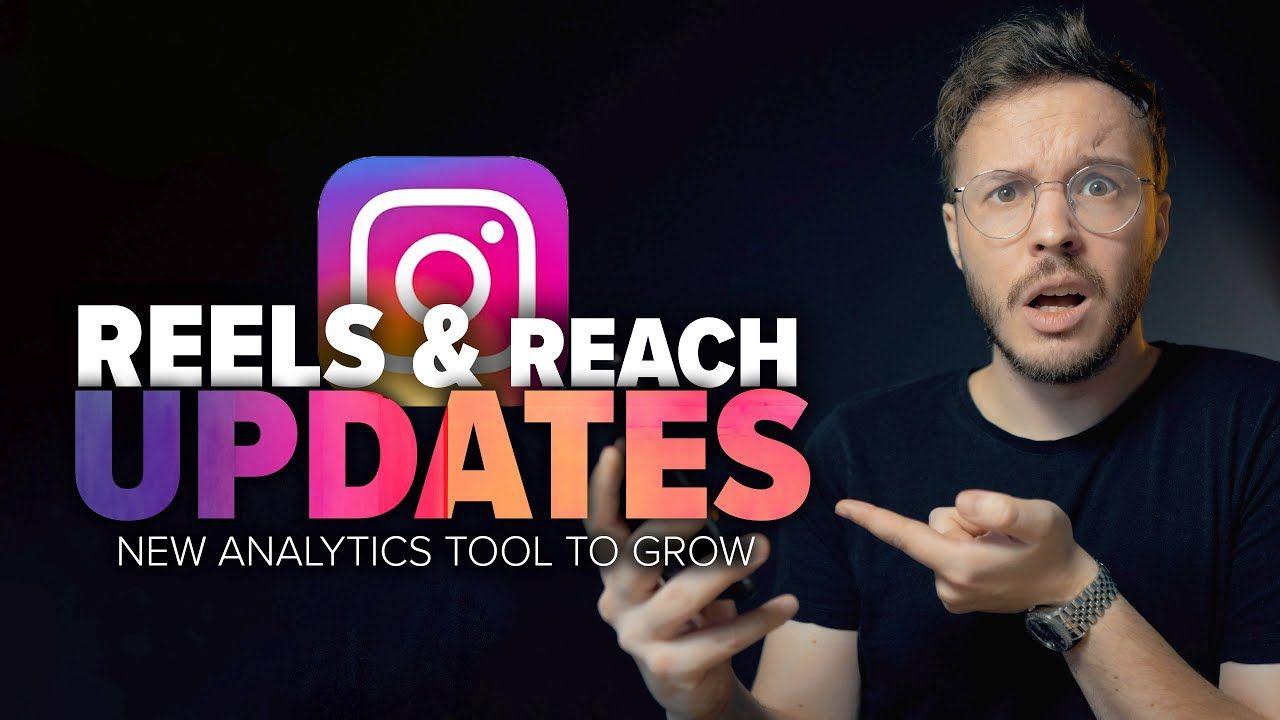 Huge Instagram Analytics Update To Blow Up Your Account