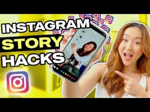 Instagram Story Hacks & Tips – You Didn't Know Existed in 2021!