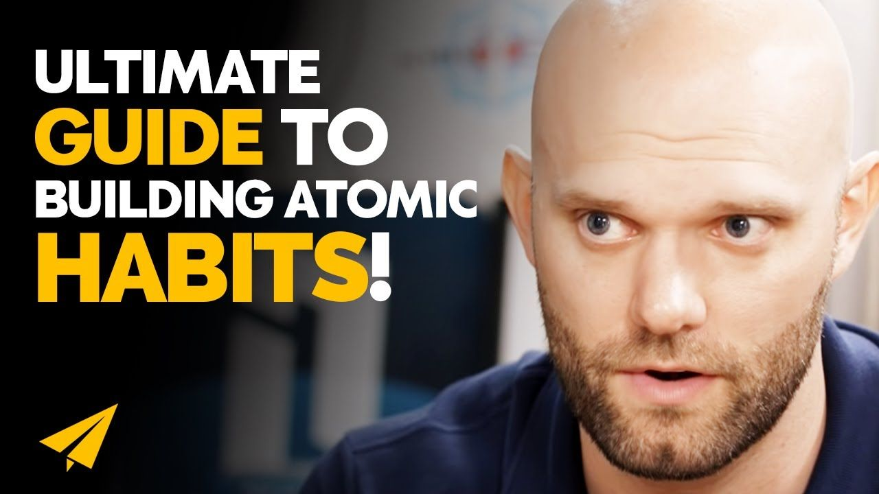 THIS is How You Develop ANY HABIT You WANT With EASE! | James Clear | Top 10 Rules