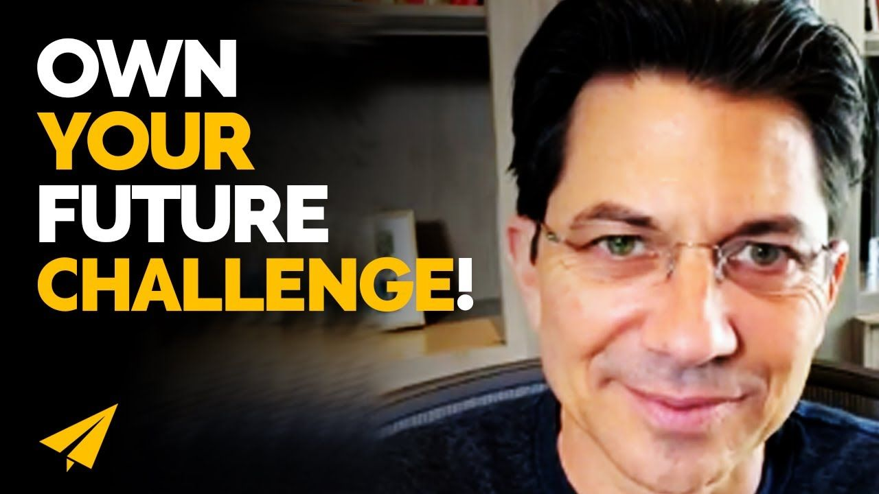THIS is the BREAK You've Been WAITING FOR! | Own Your Future Challenge | Dean Graziosi Interview