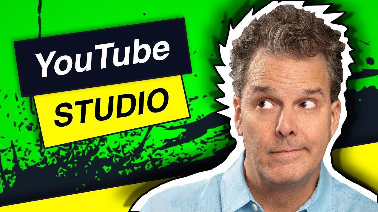 YouTube Home Studio Setup for Beginners – Lighting, Tips & Ideas