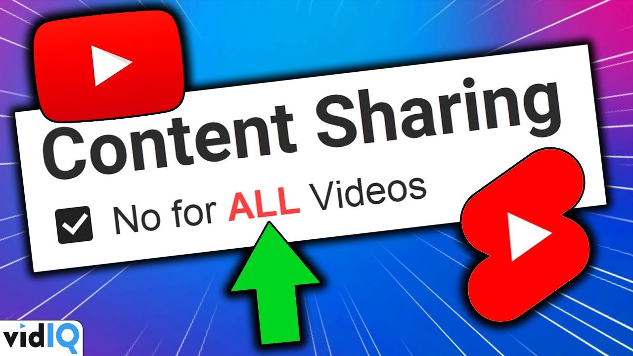 YouTube Shorts Permissions & Copyright – The Complete Guide!