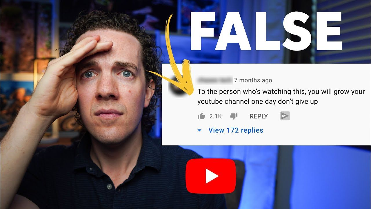 5 YouTube Myths That Need to STOP (How to Grow Without Hurting Your Channel)
