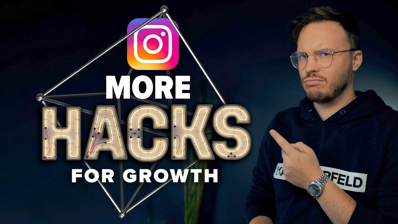 7 More Instagram Hacks You Didn't Know Existed
