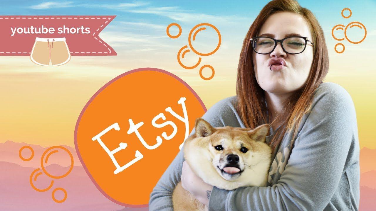 Free Etsy Success Webinar this Saturday – YouTube Shorts
