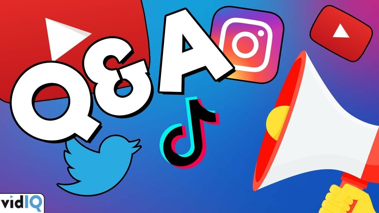 Grow as a Creator On YouTube and BEYOND! – Q&A