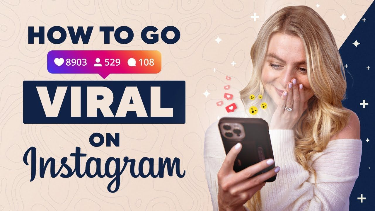 How To Go VIRAL On INSTAGRAM REELS (Step By Step Strategy)