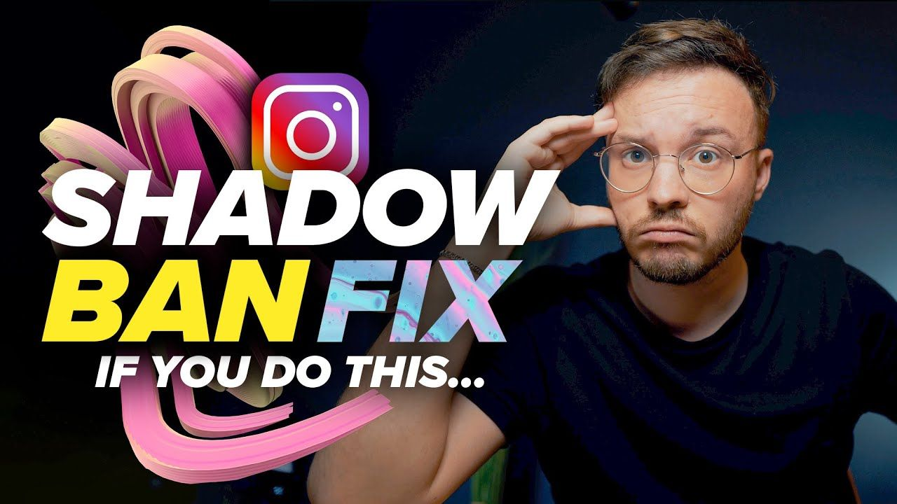 Instagram Reach Drop? Here's why … (non recommendable content)
