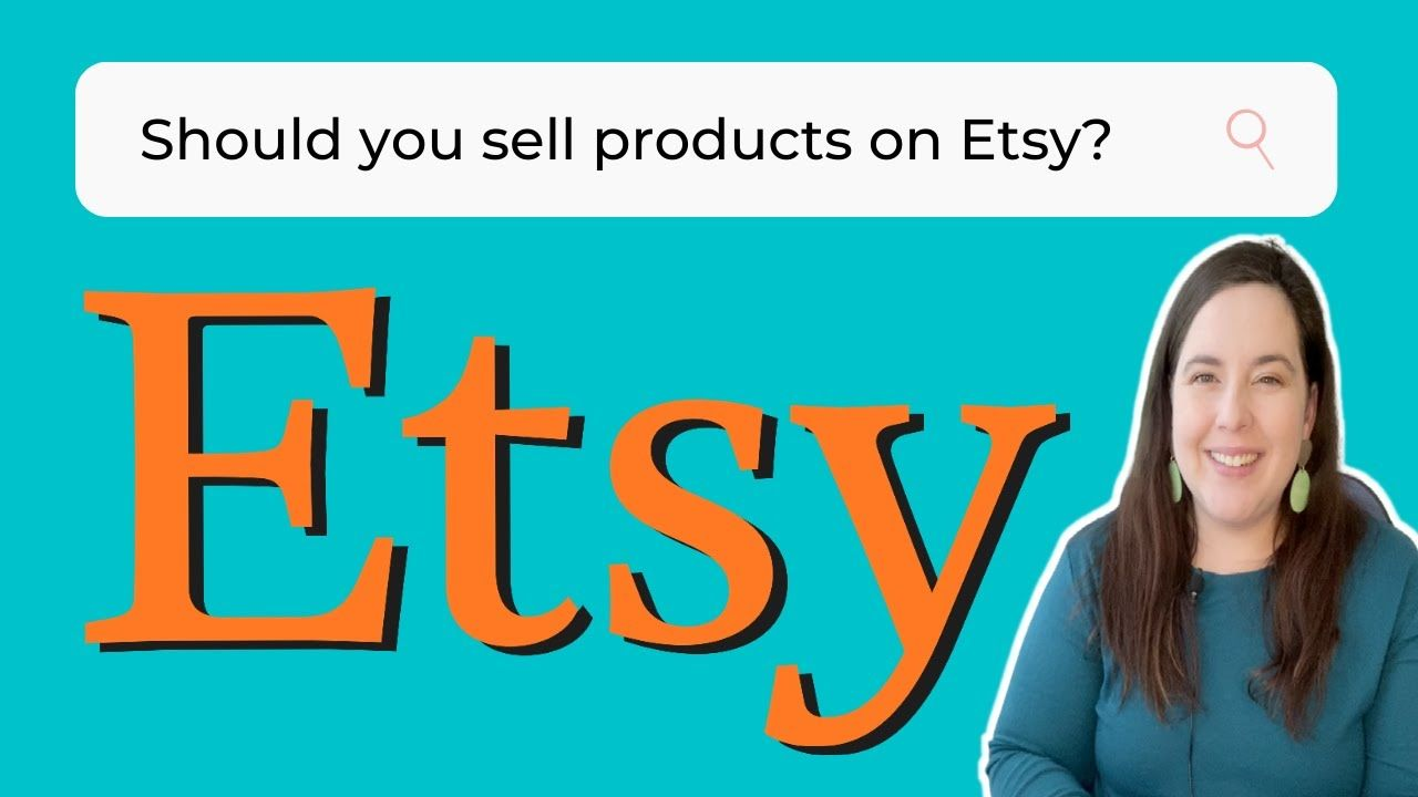 Is Etsy Worth It? Pros & Cons Of Selling On Etsy