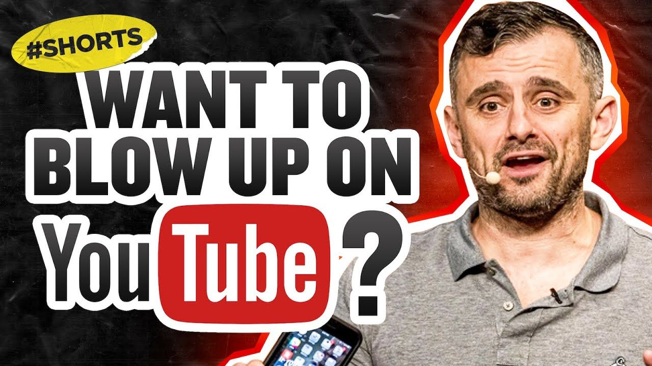 The ONE Thing That Holds Back Too Many YouTubers From Blowing Up #Shorts