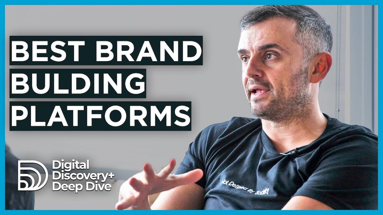 The Secret to Building a Brand Right Now Without Paying for Advertising   Inside 4Ds
