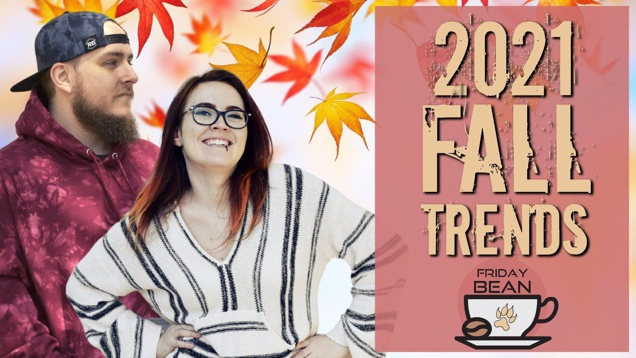 2021 Etsy Fall Trends – The Friday Bean Coffee Meet