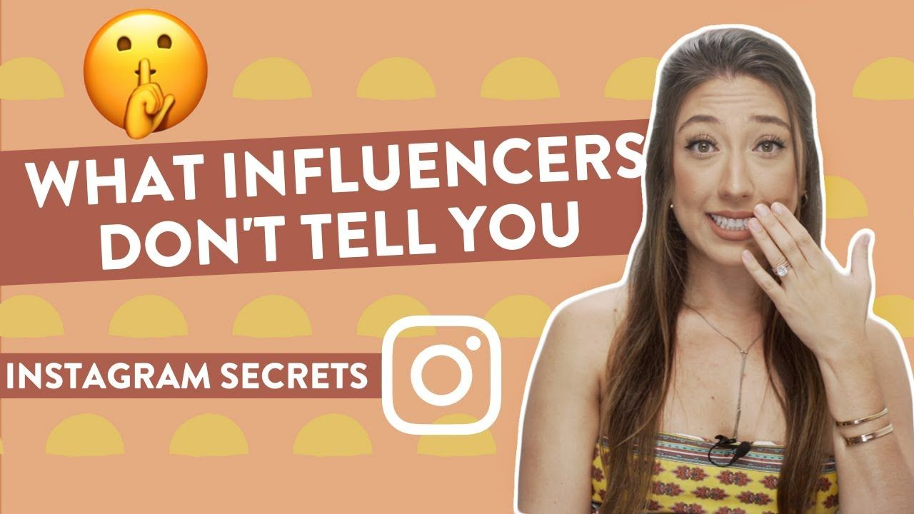 How To Become An Influencer on Instagram || 3 Controversial Tips from an experienced Instagram Coach