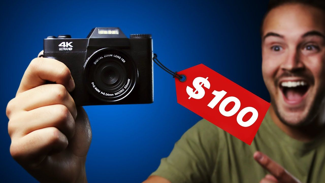 How to Make Great YouTube Videos With a BAD Camera